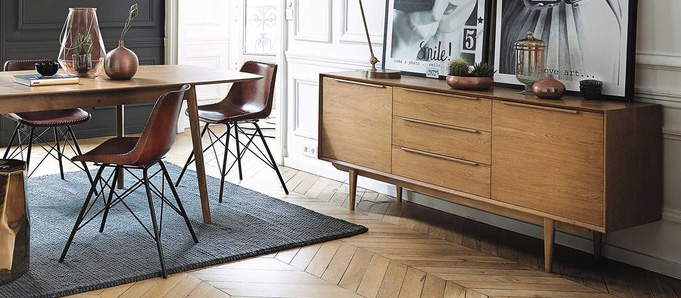 Astuces pour emballer une commode