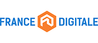 Logo france digitale