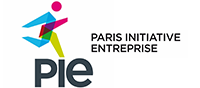 Logo Paris Initiative Entreprise